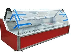 冷冻保鲜一体展示柜